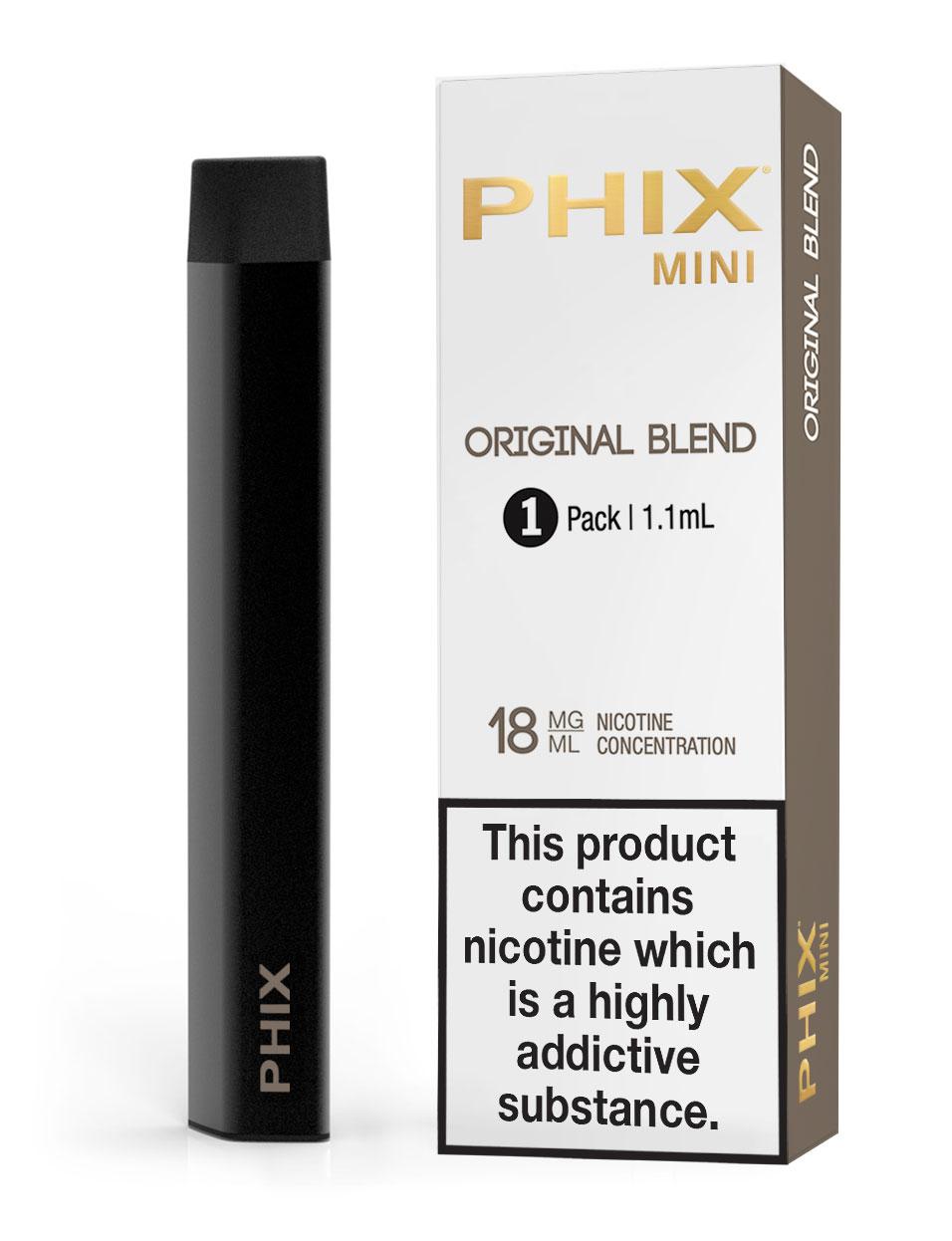 Original Blend - PHIX Mini